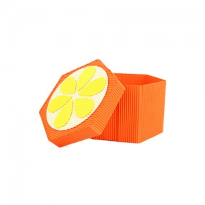 It's orange DIY 완성품